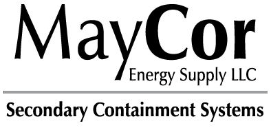 MayCor Energy Supply Secondary Containment Systems